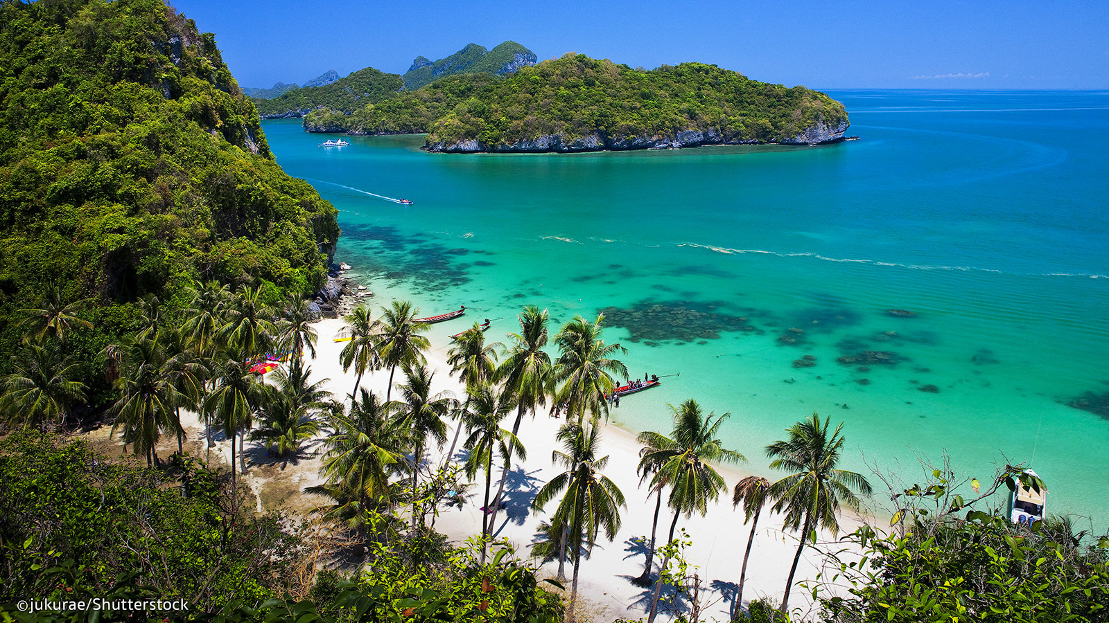 Koh Phangan Hotels Booking
