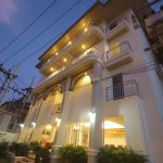 Book hotel online First Bungalow Beach Resort Chaweng Beach Koh Samui best rate guarantee book the room online cheap hotel Koh Samui Hotels Samui Group booking tour