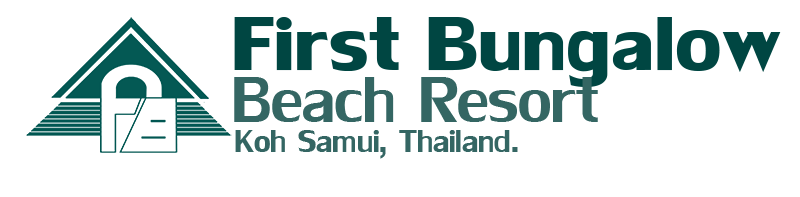 Koh Samui Hotels : First Bungalow Beach Resort, Chaweng Beach