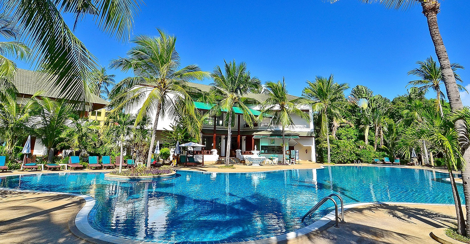 Cheap Hotels In Koh Samui