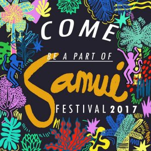 KOH SAMUI WEATHER SEASONAL MONTHLY First Bungalow Beach Resort Chaweng Beach Koh Samui cheap hotel book the room online best rate best price Samui Group booking tour งานสมุยเฟสติวัล SAMUI FESTIVAL 2017