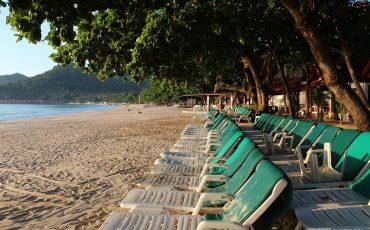 Sun rises at Chaweng Noi Beach Koh Samui www.samui-blogger (17)-resize Gulf of Thailand Samui Group booking tour
